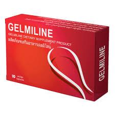 Gelmiline - กับปรสิต - ของ แท้ - วิธี ใช้ - การเรียนการสอนso