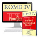Rome IV Expert Collection