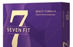 Seven Fit - สำหรับลดความอ้วน - ดี ไหม - รีวิว - วิธี ใช้