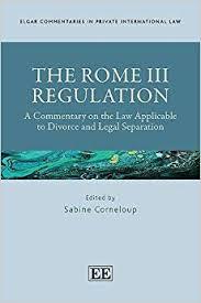 The Rome III book