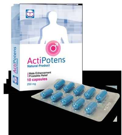 Actipotens - สั่ง ซื้อ - พัน ทิป - วิธี ใช้