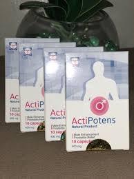 Actipotens - สำหรับความแรง - ราคา - ราคา เท่า ไหร่ - Thailand