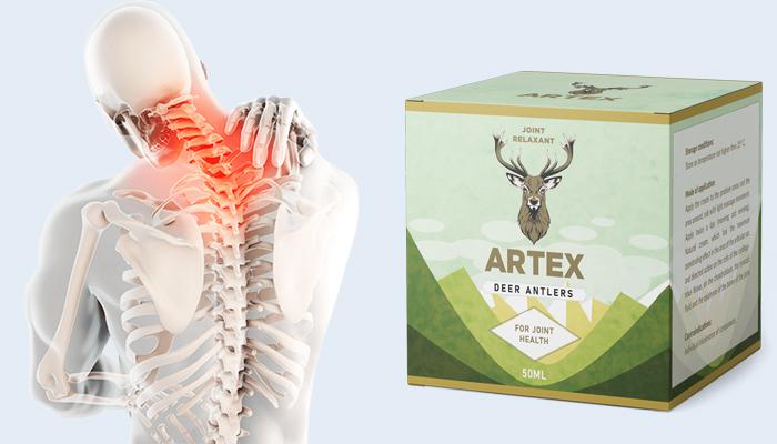 Artex - สำหรับข้อต่อ - ราคา - ดี ไหม - ของ แท้