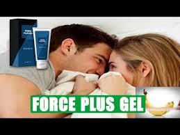 Force Plus Gel - สำหรับความแรง - lazada - Thailand - ของ แท้