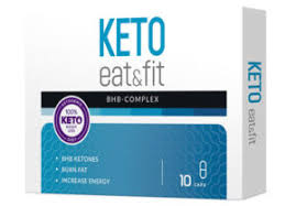 Keto Eat Fit - สำหรับลดความอ้วน - ราคา - Thailand - ของ แท้