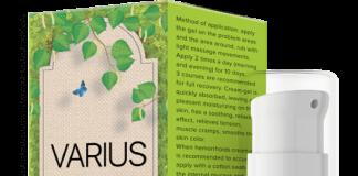 Varius - สำหรับเส้นเลือดขอด - lazada - หา ซื้อ ได้ ที่ไหน - สั่ง ซื้อ