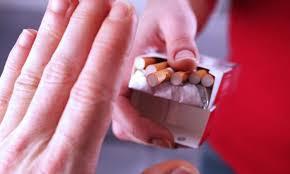 Tabemex - Rzucić palenie - Oryginalne - Recenzje - Efekty