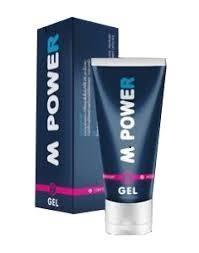 M Power Gel - ผลกระทบ - รีวิว - lazada