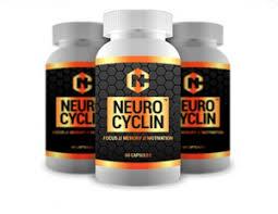 Neurocyclin - เพื่อความจำที่ดีขึ้น - ความคิดเห็น - วิธี ใช้ - หา ซื้อ ได้ ที่ไหน