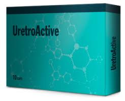 Uretroactive - สำหรับต่อมลูกหมาก – ราคา เท่า ไหร่ – วิธี ใช้ – ของ แท้