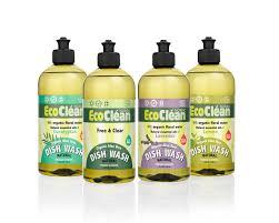 Ecoclean - สารทำความสะอาด – ดี ไหม - Thailand – วิธี ใช้