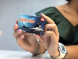 Funfan – ผลข้างเคียง – ราคา – ข้อห้าม