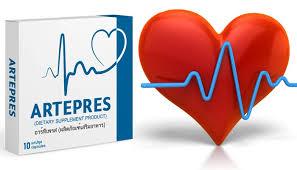 Artepres - สำหรับความดันโลหิตสูง – ของ แท้ – พัน ทิป – สั่ง ซื้อ