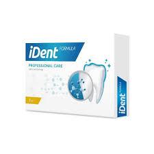 Ident Formula - การฟอกสีฟัน – Thailand – ร้านขายยา – หา ซื้อ ได้ ที่ไหน
