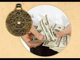 Money Amulet Fengshui - review - วิธีนวด - ของแท้