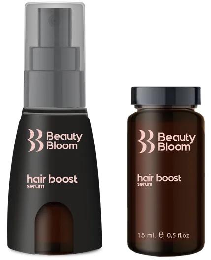 Beauty bloom skin