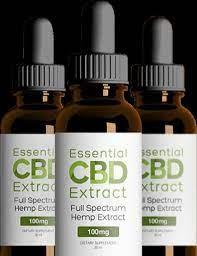 Essential CBD Extract - คืออะไร - ดีไหม - วิธีใช้ - review