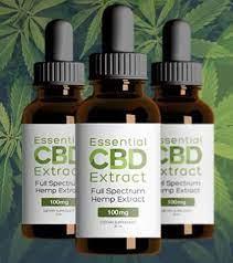 Essential CBD Extract - พันทิป - สั่งซื้อ - วิธีนวด - ดีจริงไหม