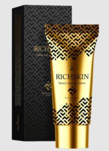 Rich skin - ดีจริงไหม - พันทิป - สั่งซื้อ - วิธีนวด