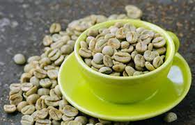Green Coffee - ของแท้ - รีวิว - pantip - ราคา