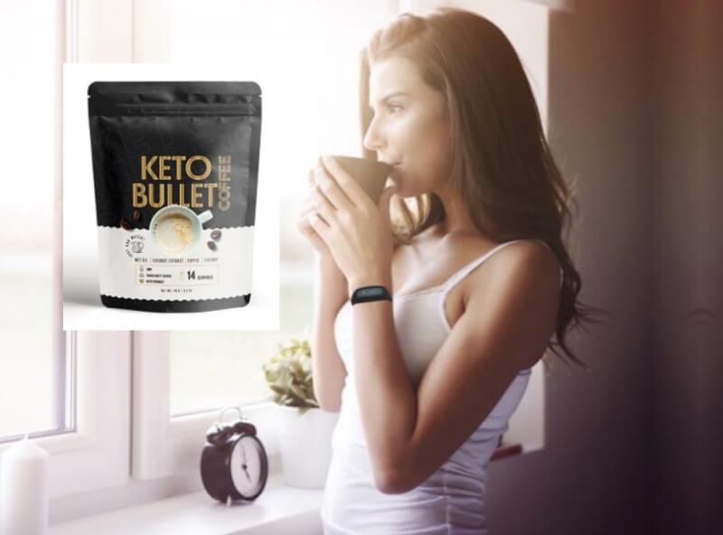 Keto Bullet - คืออะไร - ดีไหม - วิธีใช้ - review
